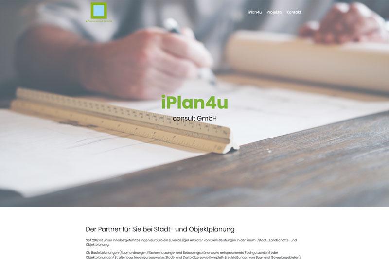 iplan4u Uwe Franzreb